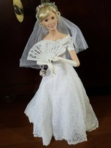 Florance Ashton-Drake Galleries Brides of the South Collection original ... - $98.51