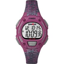 Timex IRONMAN® Classic 30 Mid-Size Watch - Pink/Gray - $56.35
