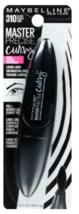 Maybelline Master Precise Curvy Liquid Eyeliner #310 Black ( 4 PACK ) - $13.26