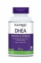 Natrol DHEA 25mg Tablets, 300-Count - $16.57