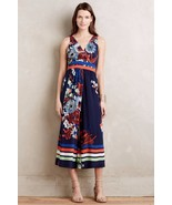 NWT PLENTY by TRACY REESE MYKONOS FLORAL JUMPSUIT 10 - $132.99