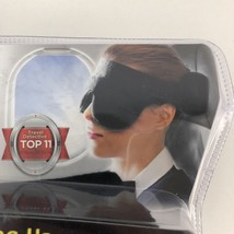 NEW The Travel Halo A Travel Pillow Alternative With Sleep Mask and Earp... - €11,48 EUR