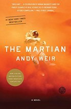 The Martian [Paperback] Andy Weir image 2