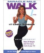 Leslie Sansone - Miracle Mile: Walk 1 Mile - $11.50