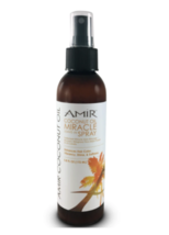 Amir Coconut Miracle Leave-in Spray, 5.8oz