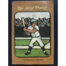 The Art of Poetry (The Pageant of Literature) [Paperback] Sister Teresa Clare, S