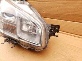10-14 Nissan Maxima A35 HID Xenon Headlight Passenger Right RH POLISHED image 4