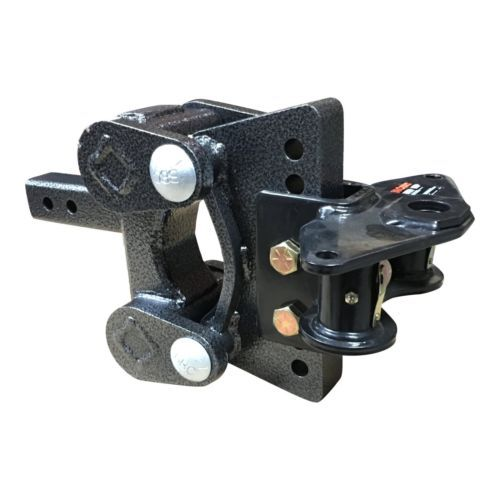 """GENY 2.5"""" receiver Weight Distribution Torsion Suspension Hitch GH..."""