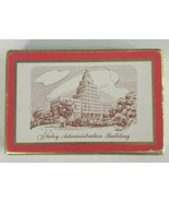 Remembrance Bridge COROBEX Playing Cards Deck Statey Administration Buil... - $4.99