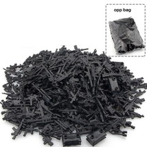 200g DIY Military Series Swat Police Gun Weapons Pack Army Minifigure Toys - $19.99