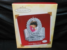 "Hallmark Keepsake ""Every Kid's A Star- Academic"" 2005 Photo Holder Ornam... - $3.66"