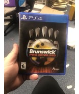 Brunswick Pro Bowling (Sony Playstation PS4) - Great Condition! - $35.52