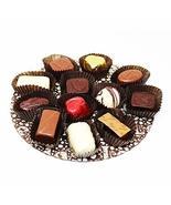 Belgian Chocolate Bulk Box – 24 pcs. (0.8 lbs) – Belgium Assorted Chocol... - $44.50