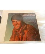 Wichita Lineman by Glen Campbell LP Album Capitol #ST103 - $22.28