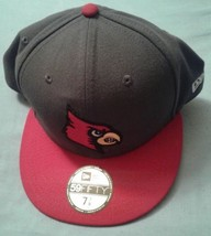 ST LOUIS CARDINALS NEW ERA 59FIFTY FITTED HAT Sz 7 7/8. 62.5 cm - ₹1,438.95 INR