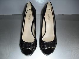 nine  west  shoes   size   8-8.5 m - $34.99