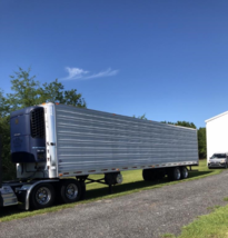 "1997 UTILITY REEFER 48' X 102"" For Sale In Madison, Florida 32340 image 3"