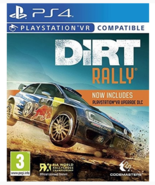 Dirt Rally VR  (PSVR Compatible, Playstation 4)   - $34.64