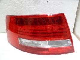 2005 2006 2007 2008 Audi A6 sedan driver side tail light - $125.00