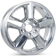 "New 20"" x 8.5"" Replacement Wheel for Chevy Avalanche Silverado Suburban Tahoe 53 - $264.99"
