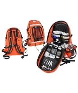 Orange First Aid EMT EMS Trauma Backpack Medical Equipment Bag - $66.99