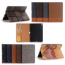 Leather wallet FLIP MAGNETIC BACK cover Case FOR Apple iPad Air 3 10.5 2019 - $103.10