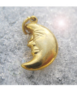Haunted CHARM DEC 12TH FULL MOON TRINITY OF CRONES MANY GIFTS MAGICK WITCH  - $45.77