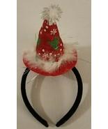Christmas Style Headband head-wear for Party Celebration Festival Decora... - $4.49