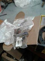 Monroe Brake Shoe - Bonded BX814 (jew) image 3