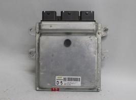 12 13 NISSAN MAXIMA ECU ECM RH ENGINE CONTROL MODULE COMPUTER A56-H92 OEM - $49.49