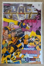 X-Force And Cable Annual '95 Nm Marvel Comics 1995 - $9.95