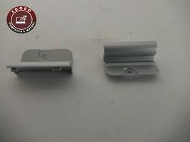 Compaq Presario C500 Genuine Left & Right Hinge Covers - $6.93