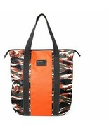 Diesel Unisex Camou X04222 Carrying Bag Multicolour - $144.74