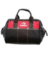 Husky - 82004N11 - 12 in. Tool Bag Storage Organizer Carrying Case - $24.70