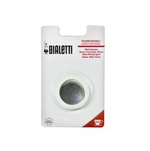 Packaging of 3 gaskets and 1 filter for aluminum coffeepots 3 cups. - $7.96