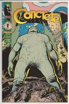 Concrete: Hero Illustrated Special #1 1995 (Dark Horse Comics) - $4.95