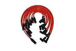 A-Team Performance Silicone Spark Plug Wires Set LT1 LT4 Optispark Compatible wi