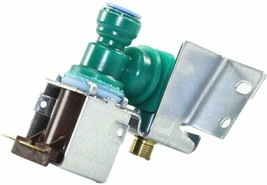 New Replacement Water Inlet Valve For Whirlpool W10865826 AP6026312 PS11738056 - $39.59