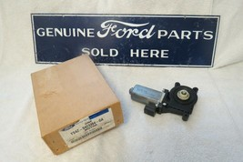 OEM NEW 2000-2008 Ford Focus Rear RH Power Window Motor YS4Z-5423394-GA #706 - $36.00