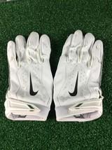 Team Issued Baltimore Ravens Nike Promo Vapor Jet 3.0 3xl Football Gloves - $19.99