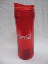 Coca Cola 14 oz Chisel Tumbler - NEW - $15.83