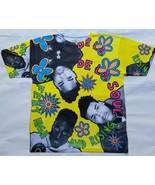 De La Soul 3 feet high and rising dry fit T Shirt   brooklyn nyc hip hop classic - $33.00