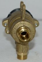Chicago Faucets Thermostatic AB Mixing Valve Product Number 131 ABNF image 5