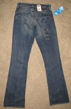 Mavi Molly Mid Rise Boot Cut Jeans Size 26/34 26 - $18.49