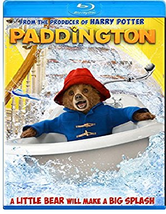 Paddington (Blu-ray) New