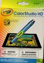 Crayola ColorStudio HD Digital iMarker - $29.99