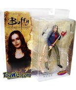 Buffy the Vampire Slayer: Previews Exclusive 'End Of Days' Faith Deluxe ... - $17.82