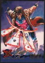 Ray Lago SIGNED X-Men Art Trading Card ~ Gambit 1995 Fleer Ultra - $16.82