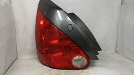2004-2008 Nissan Maxima Driver Left Side Tail Light Taillight Oem 97736 - $67.38