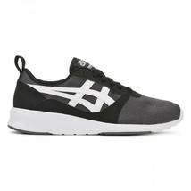 Asics Mens Lyte Jogger Running Shoes Trainers Sneakers HN7Z2-9001 Black ... - $61.63